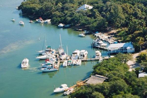 Pine Island Boat Tours